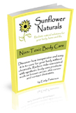 Sunflower Naturals Non-Toxic Body Care