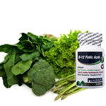 Folate and Folic Acid